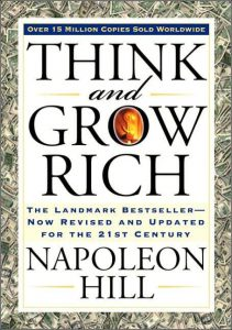 BCThink and grow rich